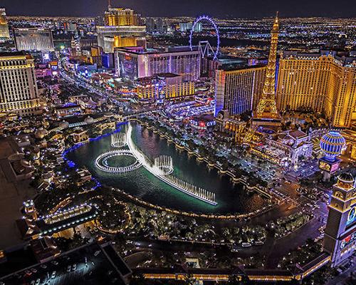 ELEV8 Las Vegas