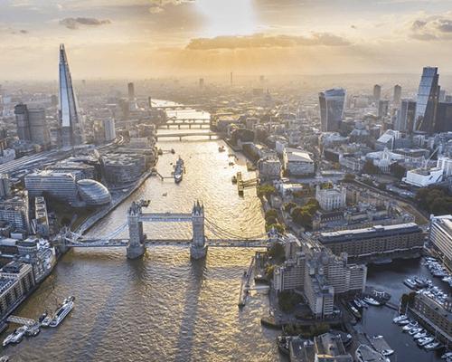 London Blockchain Week 2019