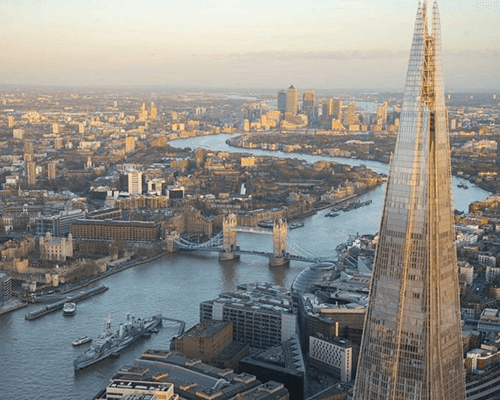 CryptoBlockCon - London