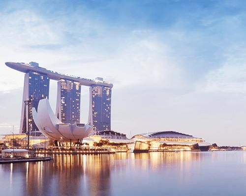 Blockchain Summit Singapore 2019