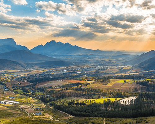 B-Sides Cape Town