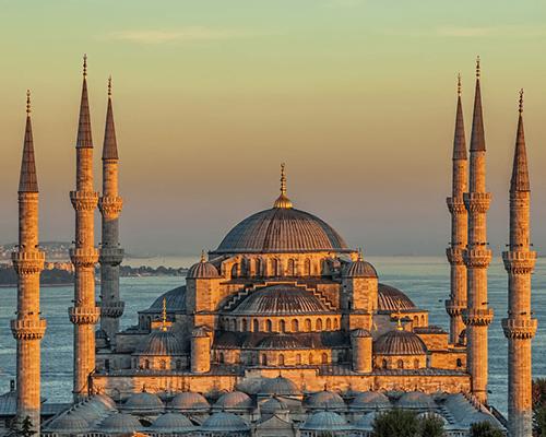 Eurasia Blockchain Summit – Istanbul/Turkey